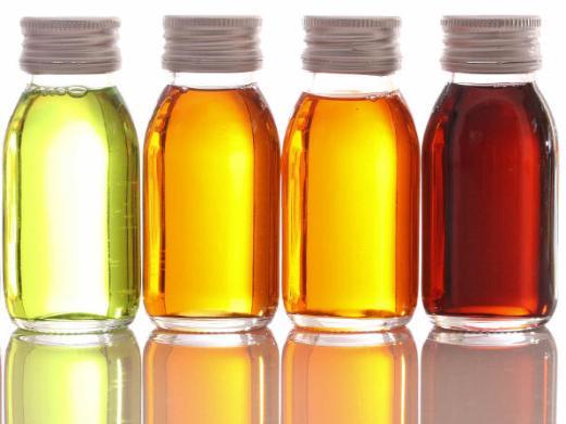 Essential oils to bring in money
